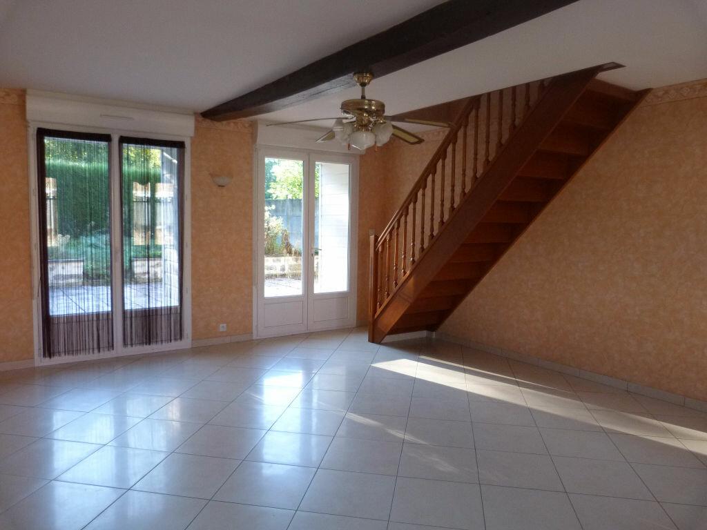 Maison à vendre 4 90m2 à Verneuil-sur-Serre vignette-2