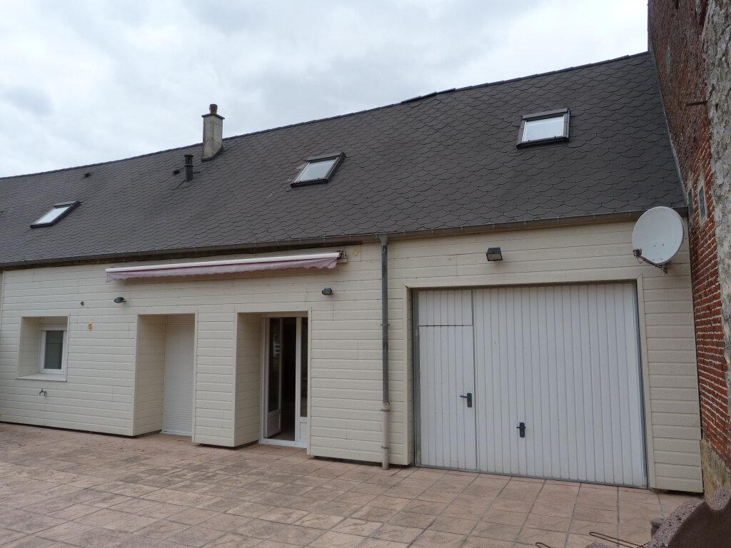 Maison à vendre 4 90m2 à Verneuil-sur-Serre vignette-5