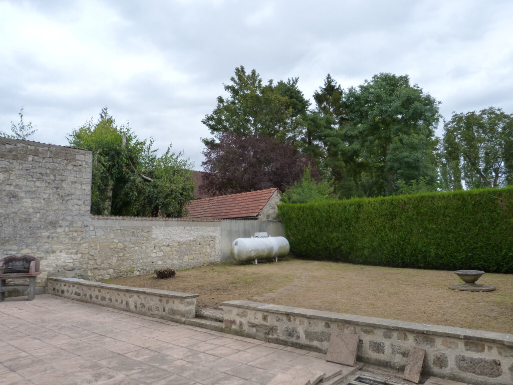 Maison à vendre 4 90m2 à Verneuil-sur-Serre vignette-8
