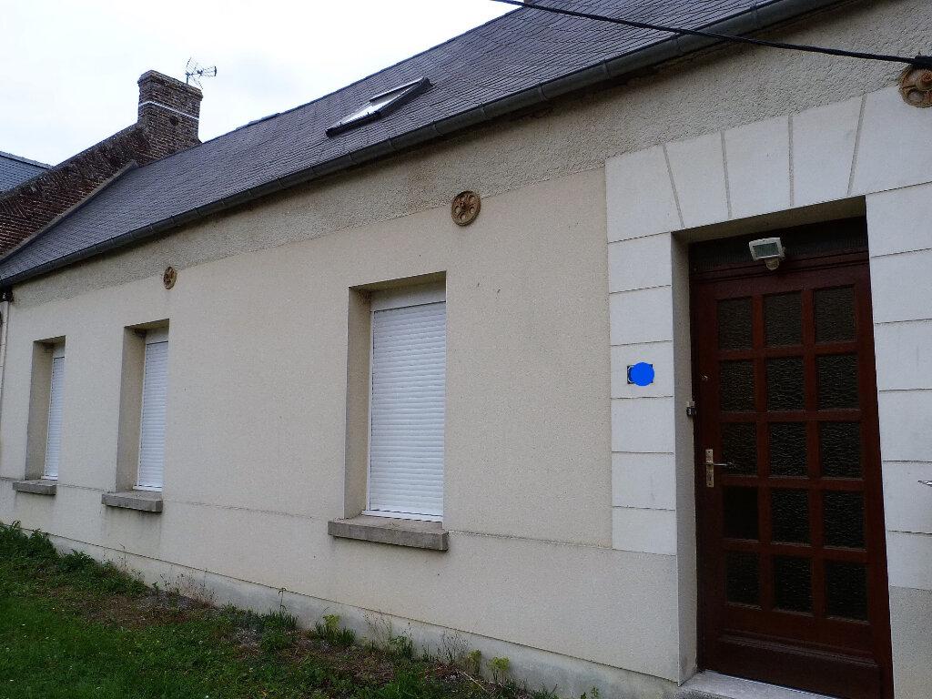 Maison à vendre 4 90m2 à Verneuil-sur-Serre vignette-16