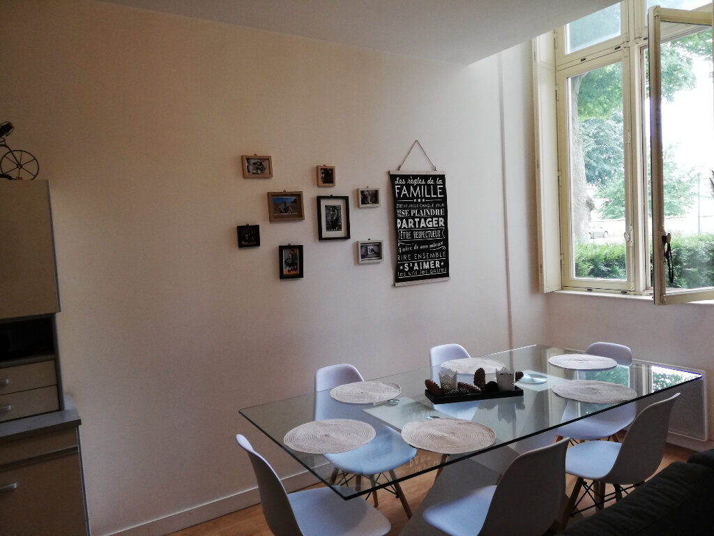 Appartement à louer 3 63m2 à Laon vignette-9