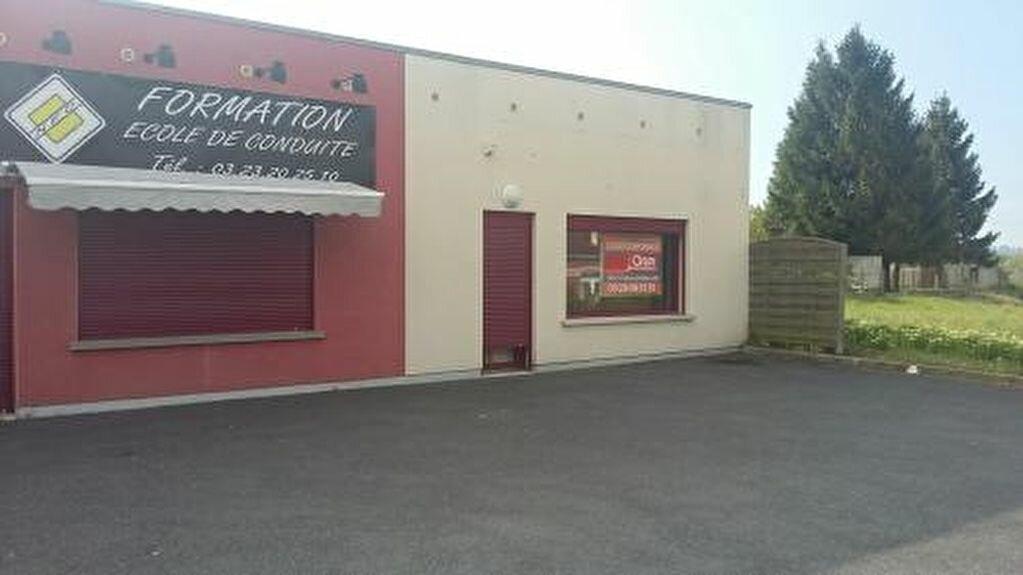Local commercial à louer 0 51m2 à Aulnois-sous-Laon vignette-2