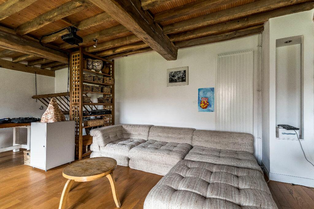 Maison à vendre 10 200m2 à Montigny-sur-Crécy vignette-3