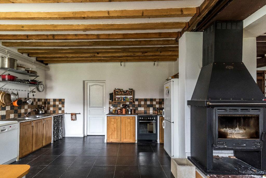 Maison à vendre 10 200m2 à Montigny-sur-Crécy vignette-4