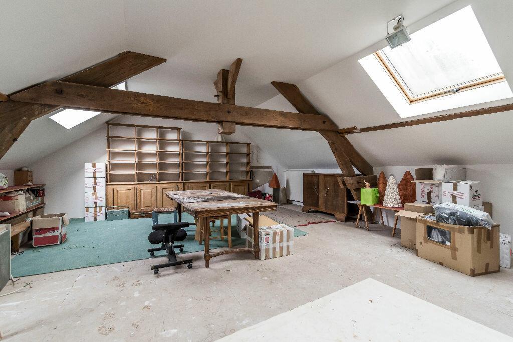 Maison à vendre 10 200m2 à Montigny-sur-Crécy vignette-9