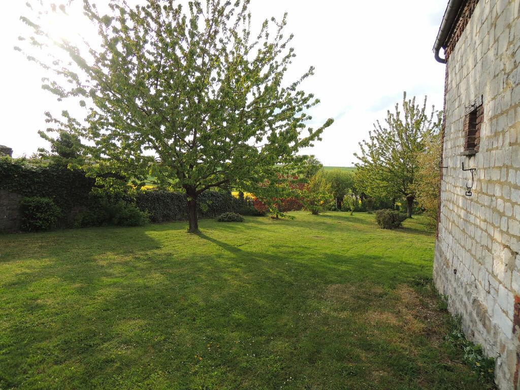 Maison à vendre 10 200m2 à Montigny-sur-Crécy vignette-11