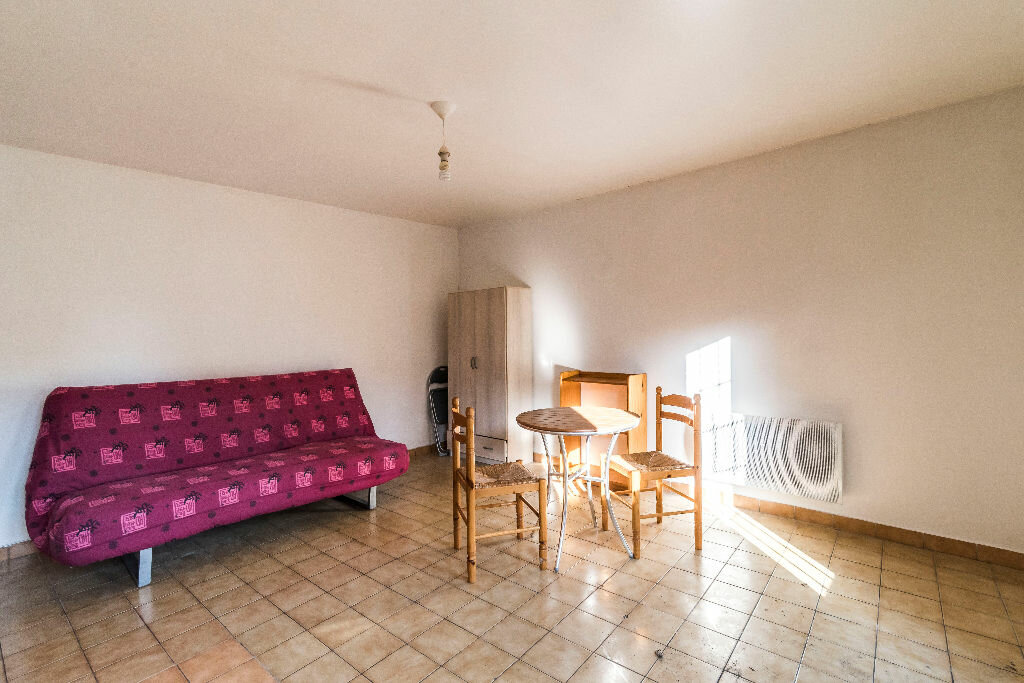 Appartement à vendre 1 23m2 à Laon vignette-3