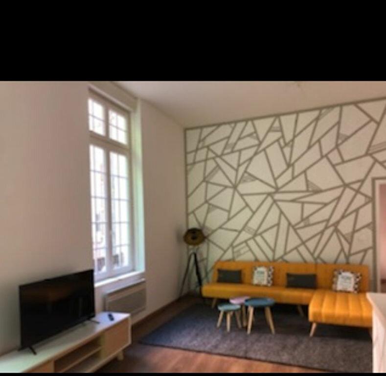 Appartement à louer 2 63m2 à La Fère vignette-1