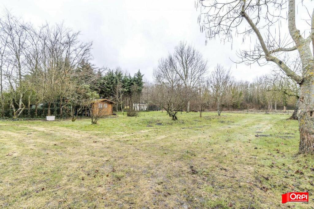 Maison à vendre 6 145m2 à Presles-et-Thierny vignette-2