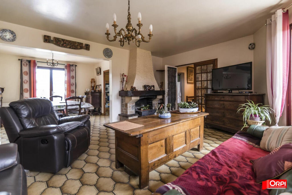Maison à vendre 6 145m2 à Presles-et-Thierny vignette-3