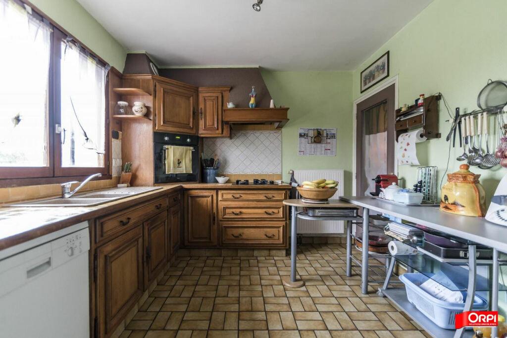 Maison à vendre 6 145m2 à Presles-et-Thierny vignette-4