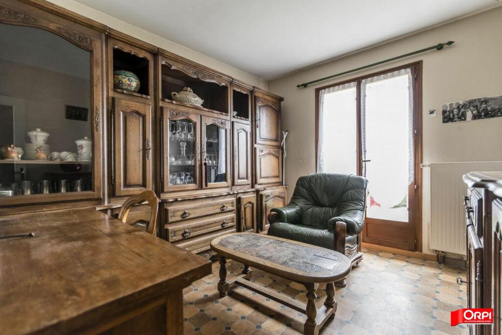 Maison à vendre 6 145m2 à Presles-et-Thierny vignette-5