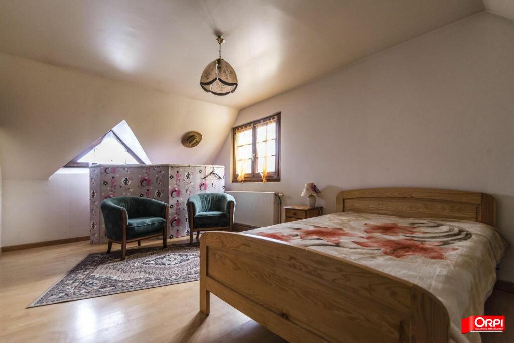Maison à vendre 6 145m2 à Presles-et-Thierny vignette-6