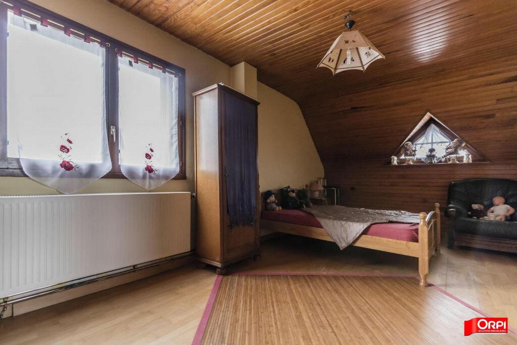 Maison à vendre 6 145m2 à Presles-et-Thierny vignette-8