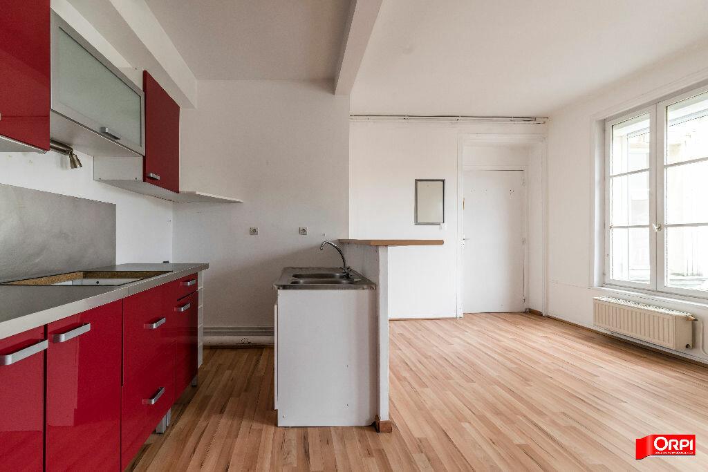 Appartement à louer 3 44m2 à Crépy vignette-2
