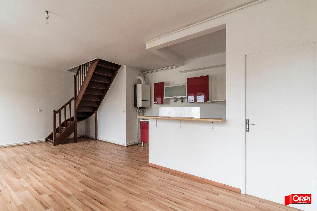 Appartement à louer 3 44m2 à Crépy vignette-3