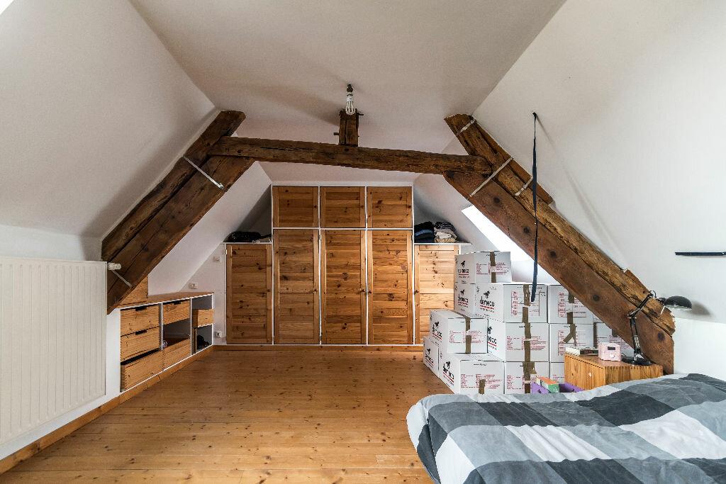 Maison à vendre 10 260m2 à Montigny-sur-Crécy vignette-7