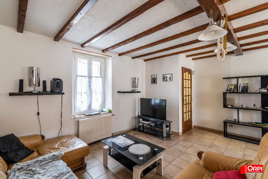Maison à vendre 8 130m2 à Festieux vignette-2