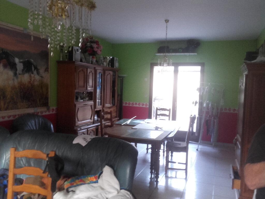 Maison à vendre 5 107m2 à Crécy-sur-Serre vignette-2