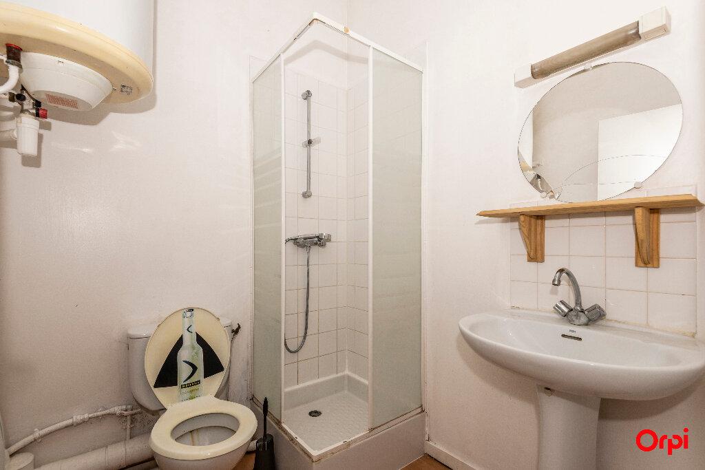 Appartement à louer 1 23m2 à Laon vignette-7