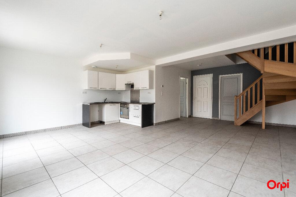 Maison à louer 5 85m2 à Laon vignette-2