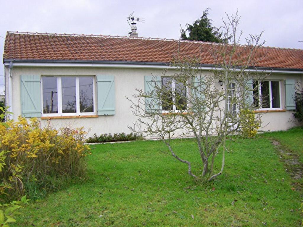 Maison à louer 4 80m2 à Laon vignette-5