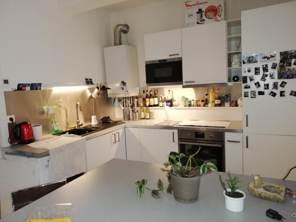 Appartement à louer 2 47m2 à Laon vignette-1