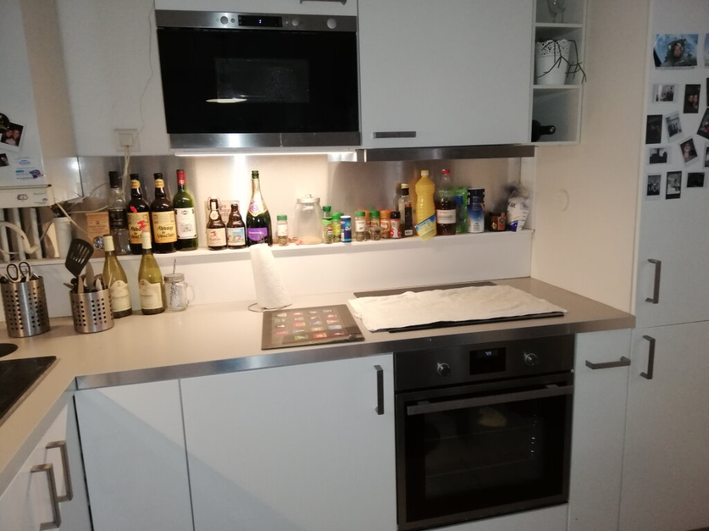 Appartement à louer 2 47m2 à Laon vignette-2