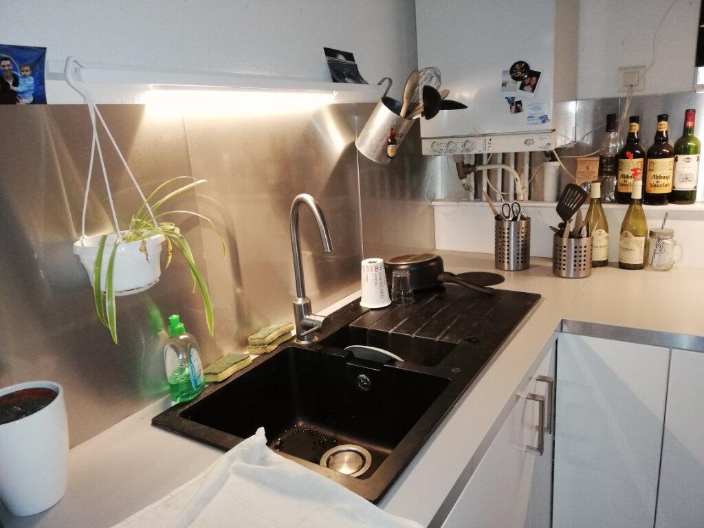 Appartement à louer 2 47m2 à Laon vignette-3