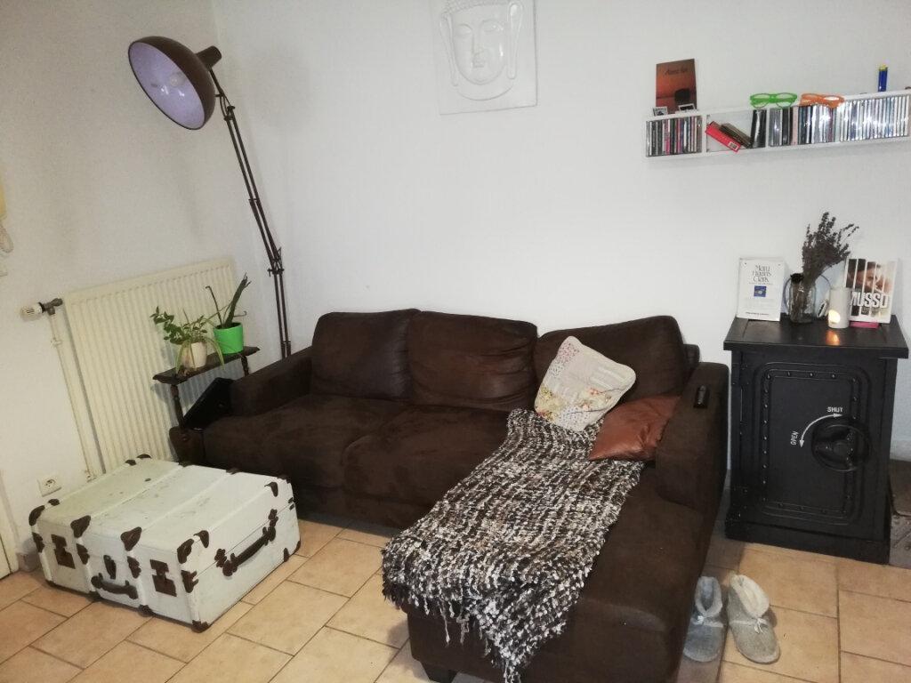 Appartement à louer 2 47m2 à Laon vignette-4