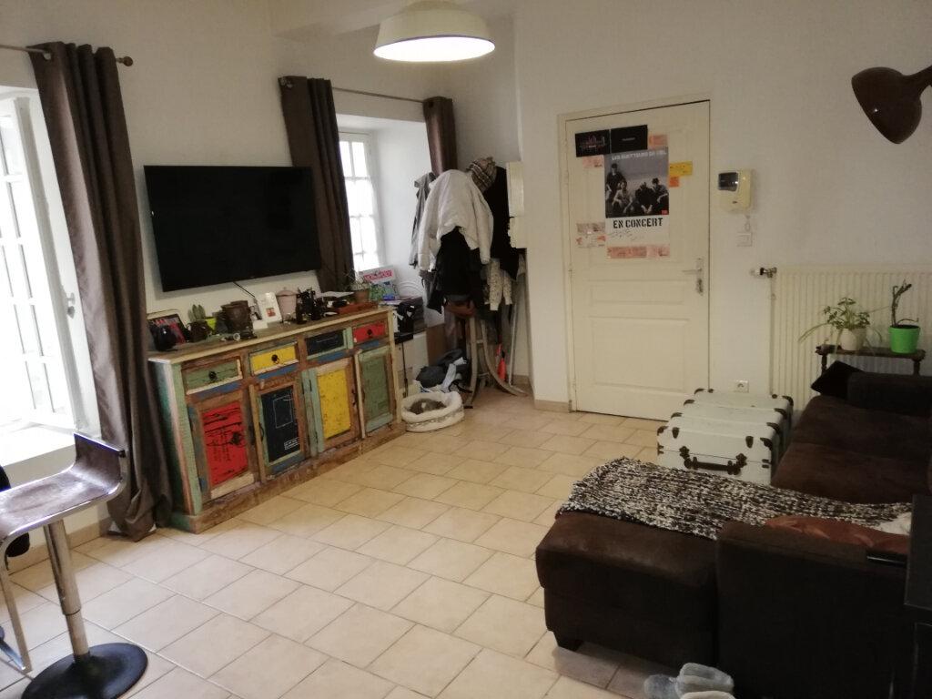 Appartement à louer 2 47m2 à Laon vignette-5