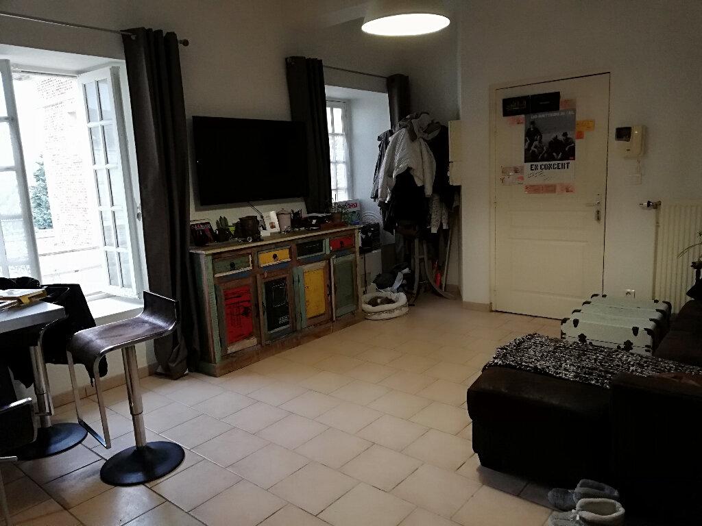 Appartement à louer 2 47m2 à Laon vignette-10