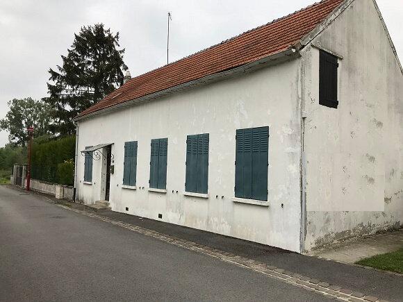 Maison à vendre 4 82m2 à Veslud vignette-1