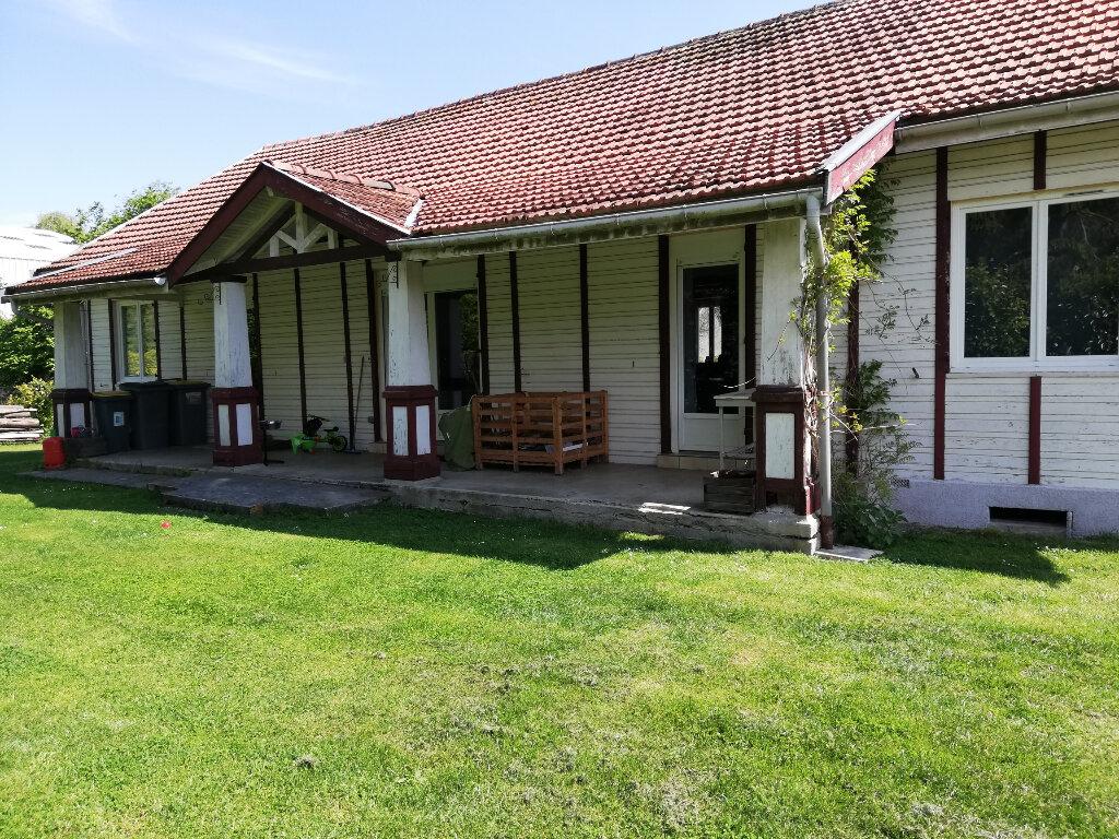 Maison à louer 5 137m2 à Pontavert vignette-8