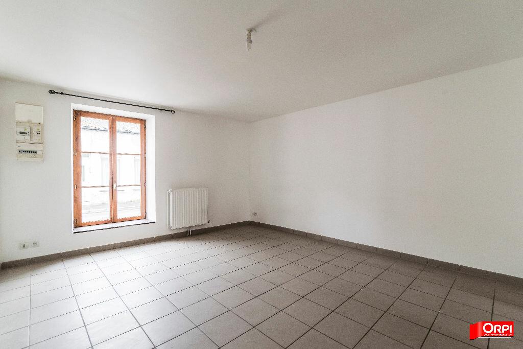 Maison à louer 3 57m2 à Liesse-Notre-Dame vignette-3