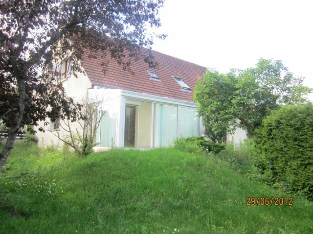 Maison à louer 7 150m2 à Laon vignette-14