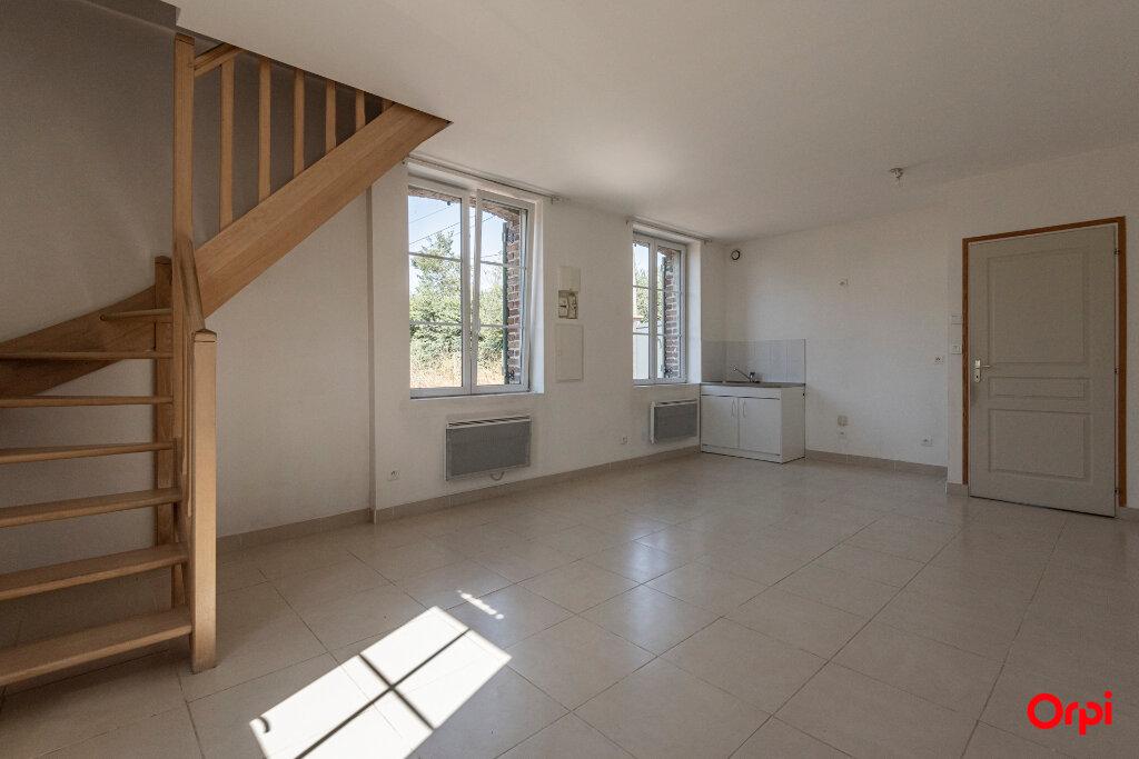 Maison à louer 3 60m2 à Chevresis-Monceau vignette-1