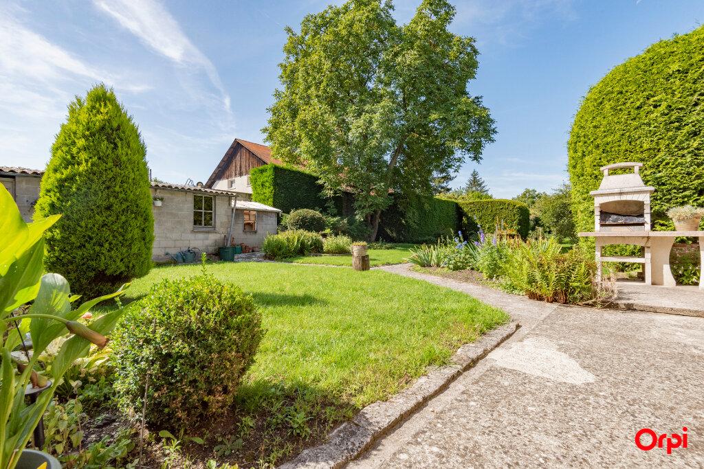 Maison à vendre 7 160m2 à Laon vignette-2