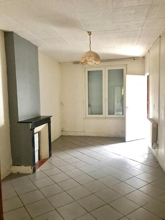 Maison à vendre 3 58m2 à Montcornet vignette-2