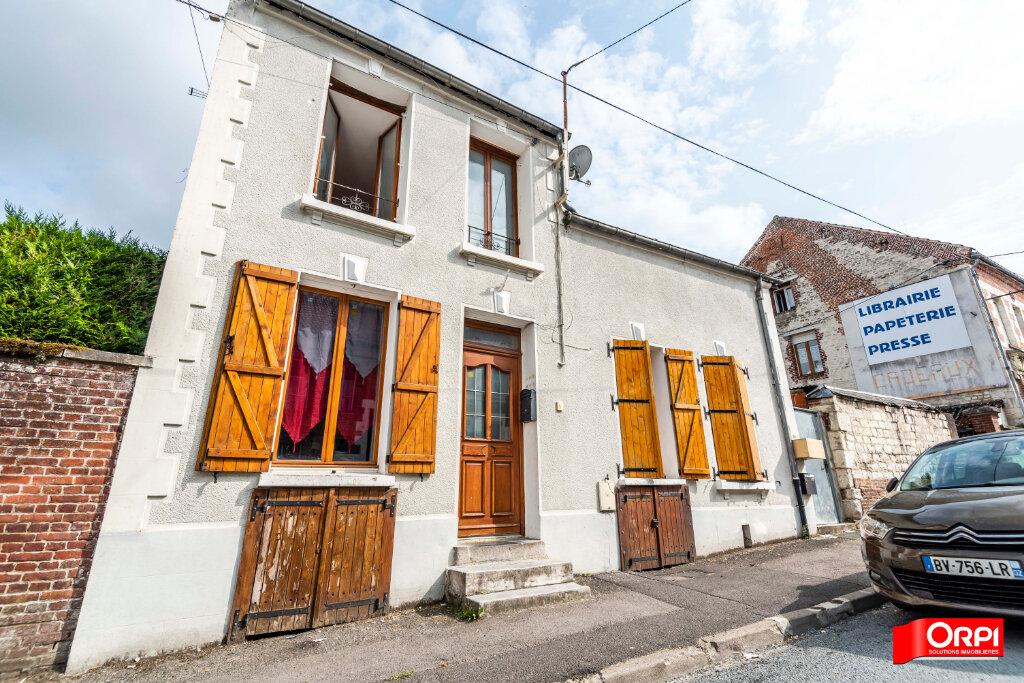 Maison à louer 4 72m2 à Montcornet vignette-1