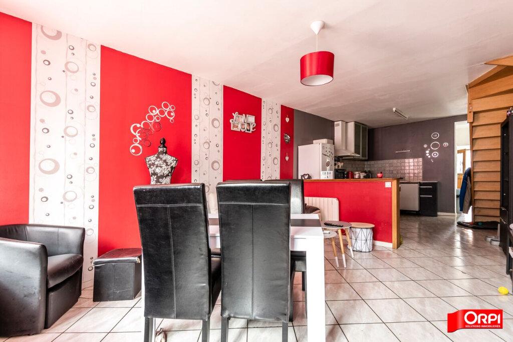 Maison à louer 4 72m2 à Montcornet vignette-3