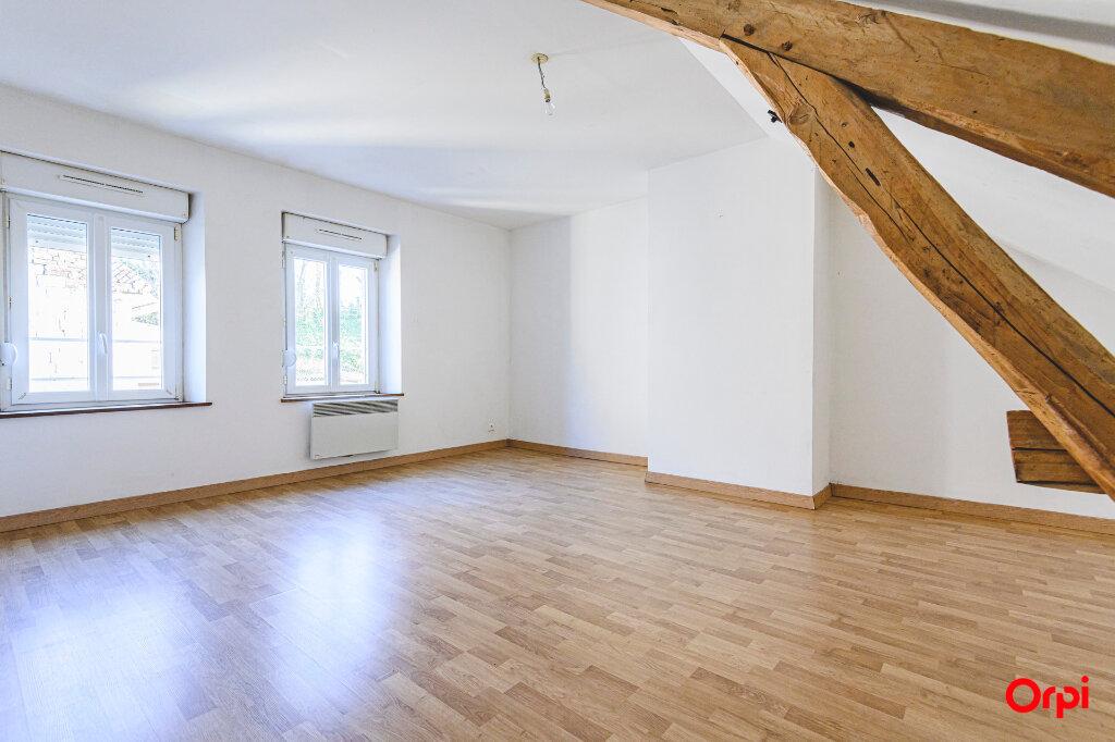 Maison à louer 4 98.25m2 à Froidmont-Cohartille vignette-1