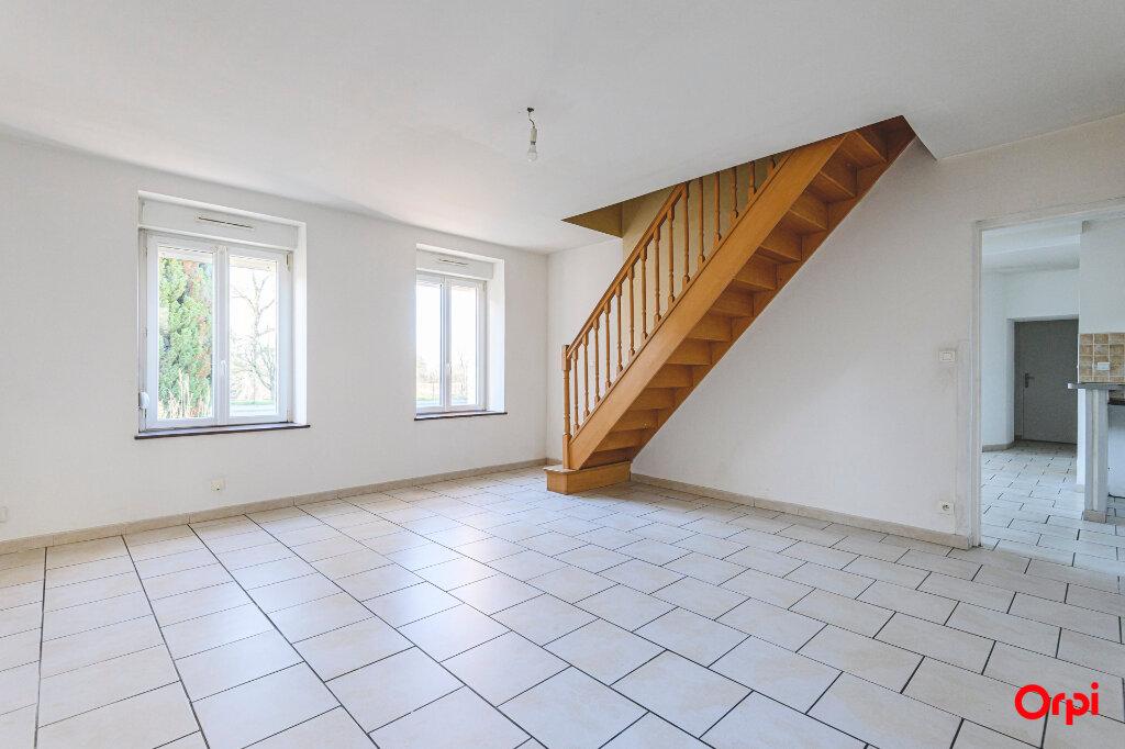 Maison à louer 4 98.25m2 à Froidmont-Cohartille vignette-2