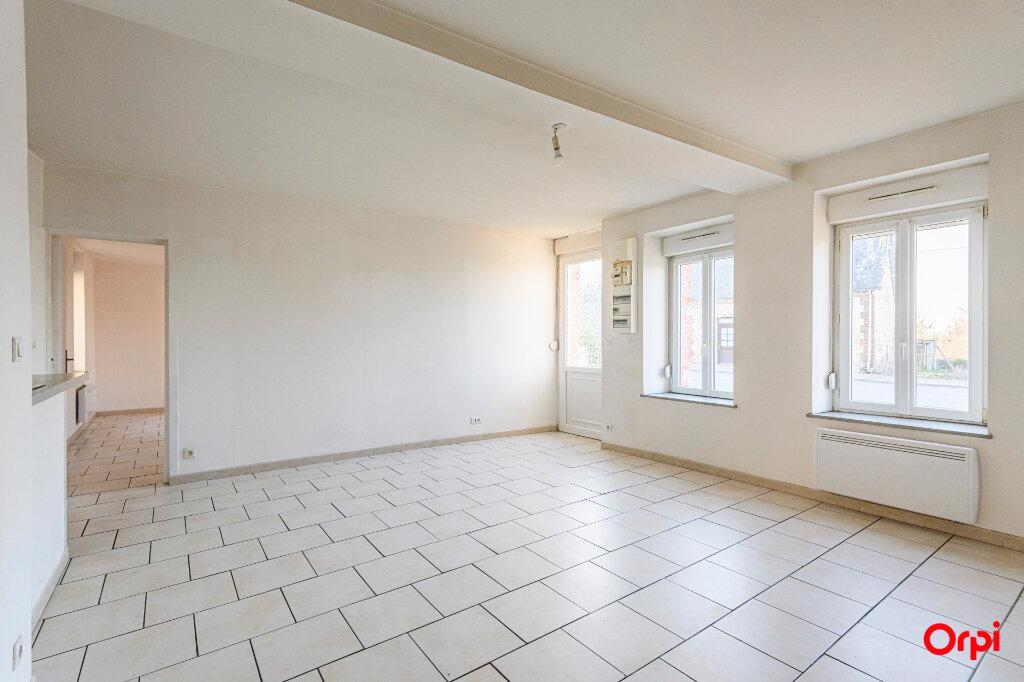 Maison à louer 4 98.25m2 à Froidmont-Cohartille vignette-3