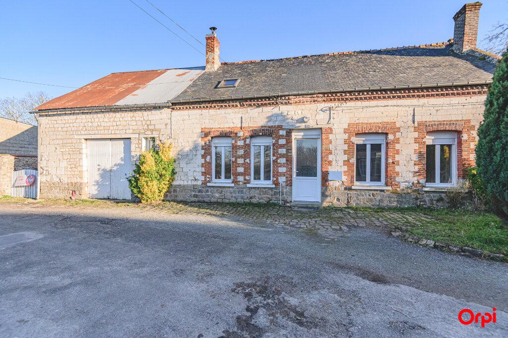 Maison à louer 4 98.25m2 à Froidmont-Cohartille vignette-6