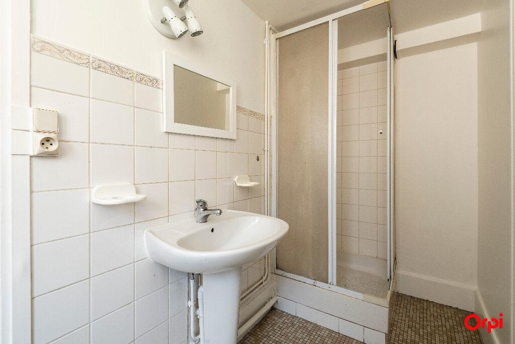 Appartement à louer 2 39m2 à Laon vignette-5