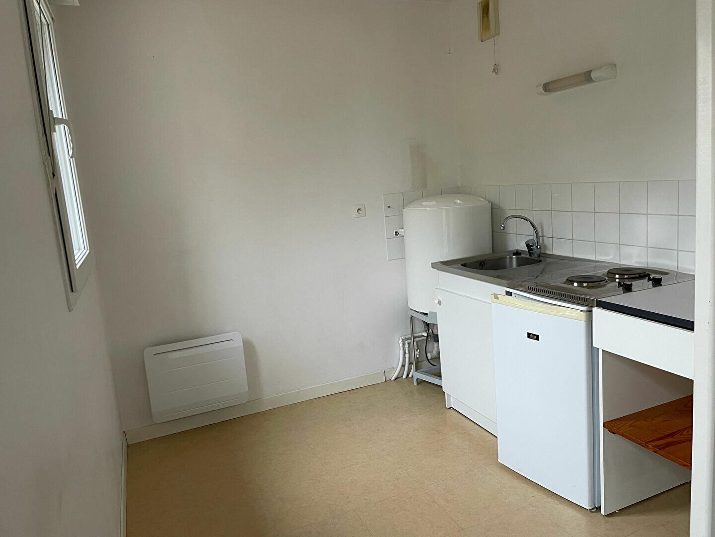 Appartement à louer 1 19.5m2 à Pont-Audemer vignette-2