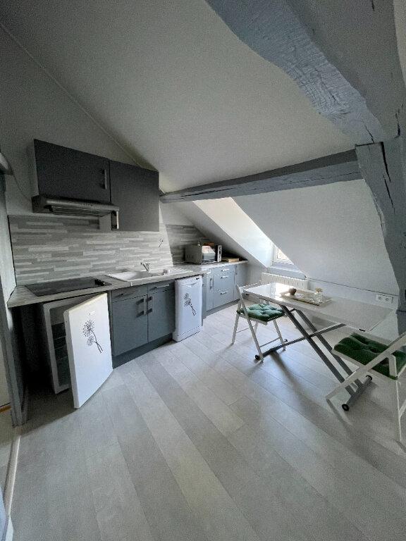 Appartement à louer 1 24.71m2 à Pont-Audemer vignette-1