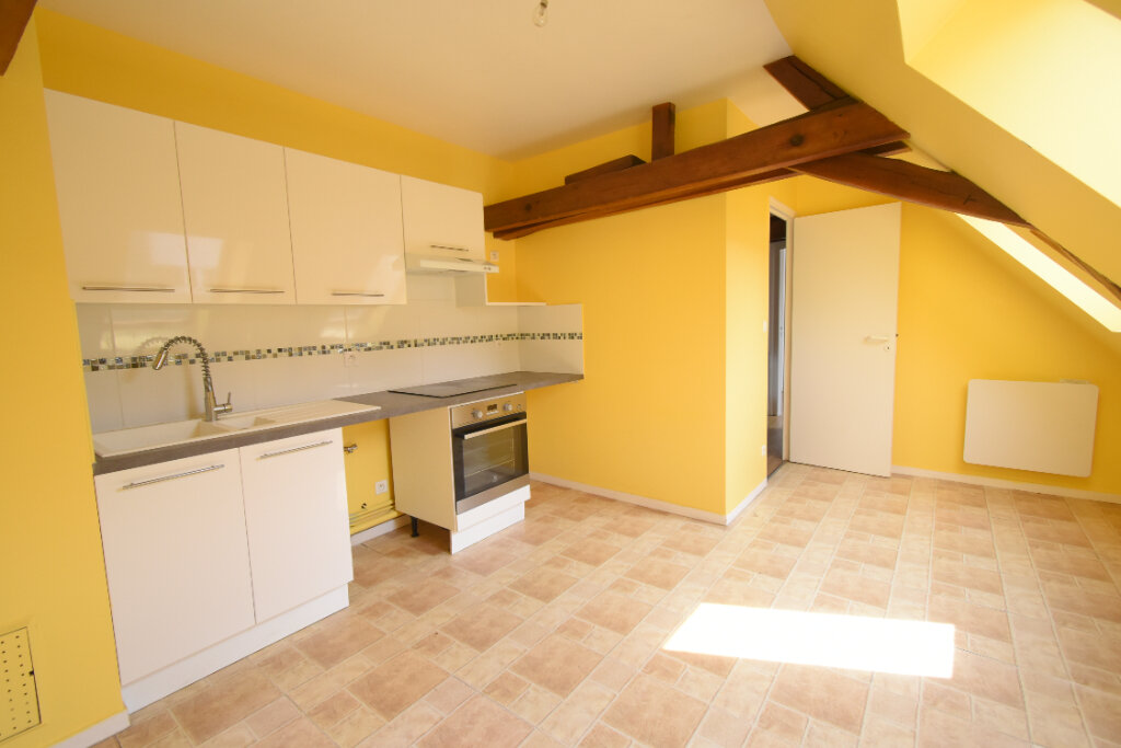 Appartement à louer 3 56m2 à Arras vignette-3