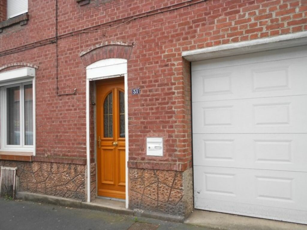 Maison à louer 3 70m2 à Brebières vignette-1